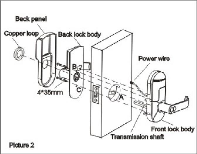 fingerprint door locks rtfl